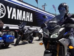Yamaha USA announces plan for Daytona Bike Week