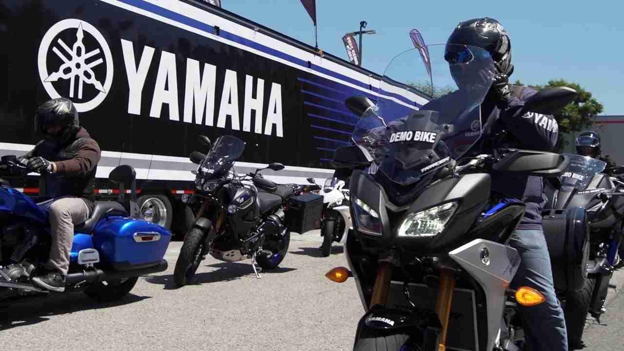 Yamaha USA announces plan for Daytona Bike Week