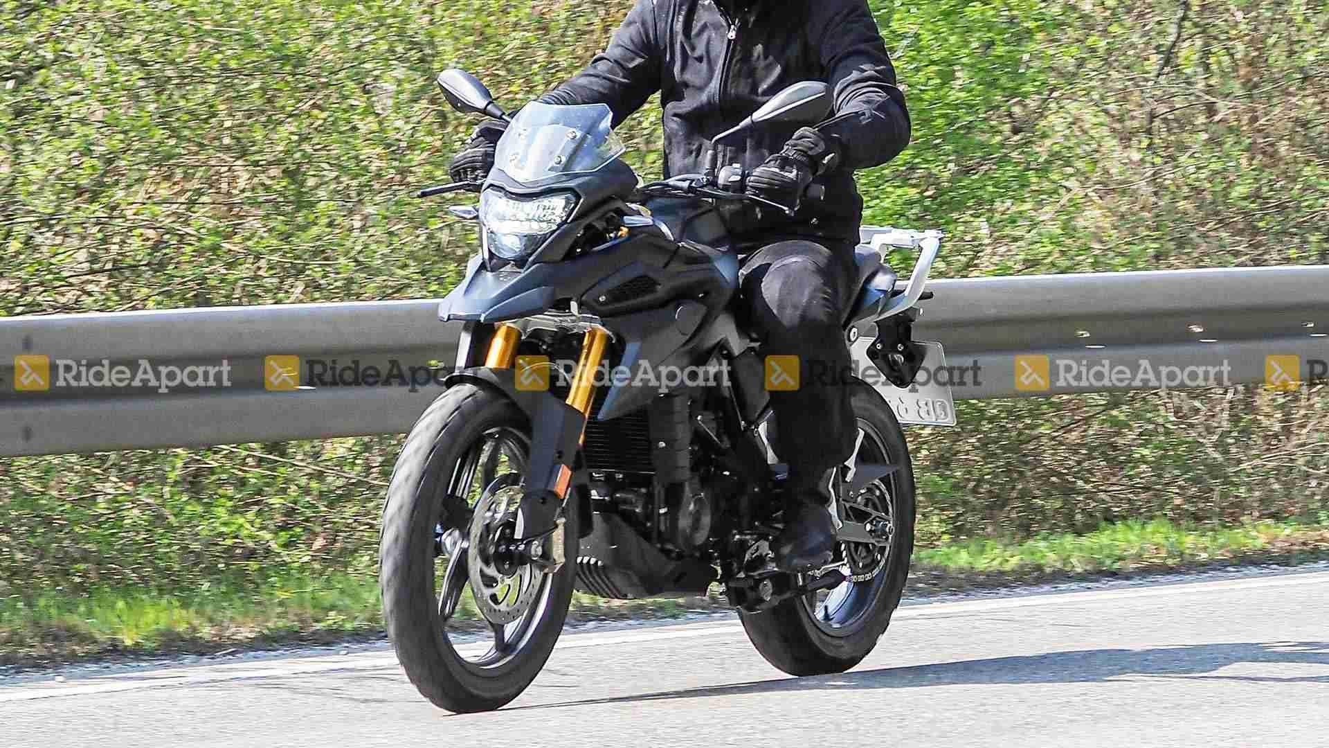 2020 BMW G 310 GS