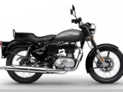 2020 Royal Enfield Bullet 350 BS6