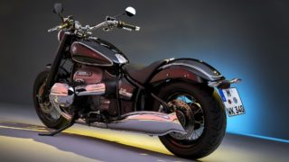 BMW R 18 cruiser HD wallpaper