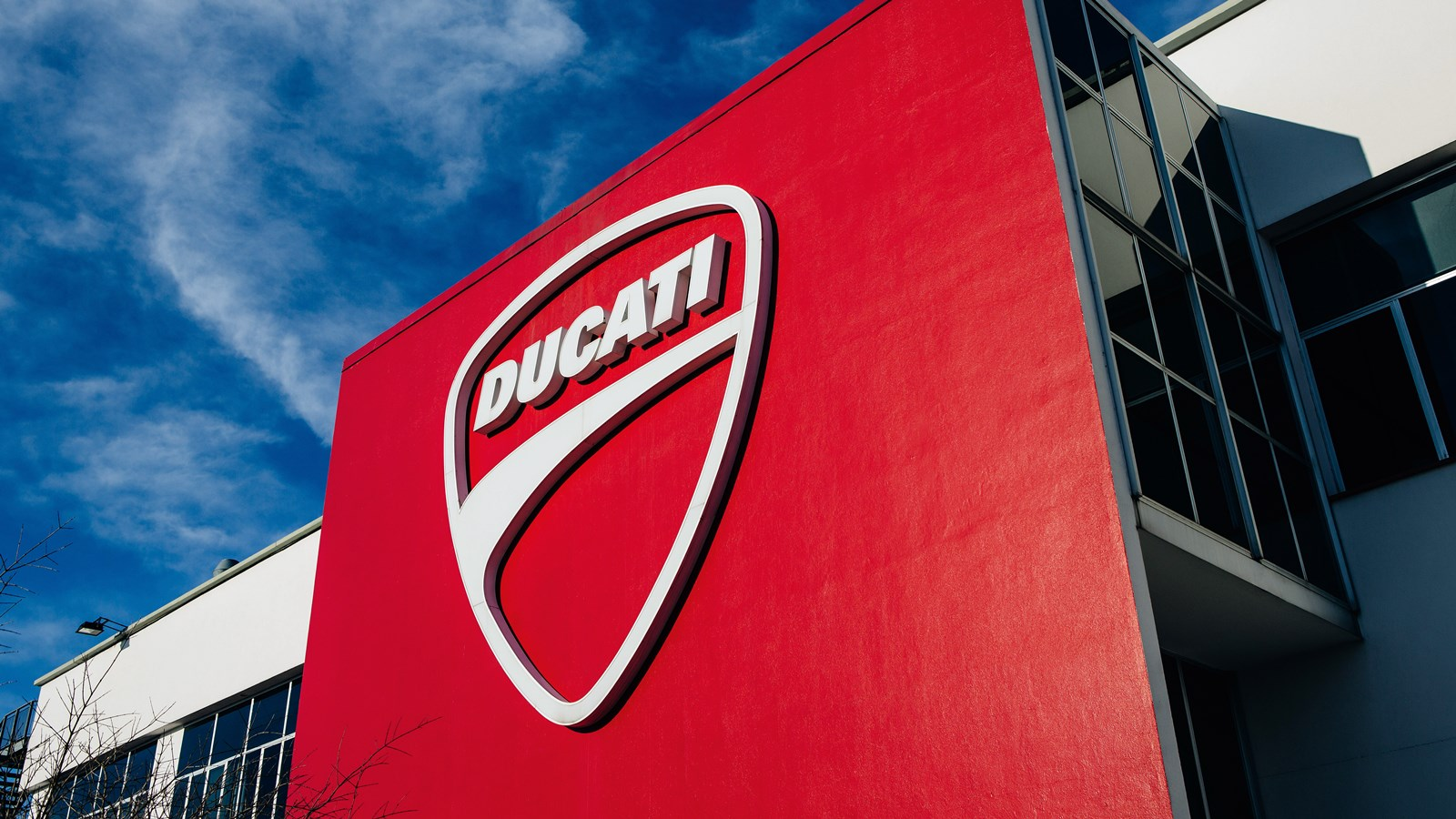 Ducati factory in Italy to re-start manufacturing