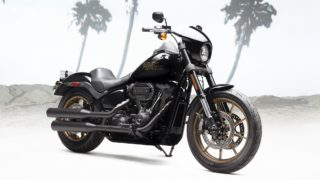 Low Rider S from Harley-Davidson launched in India