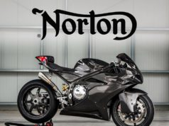 Norton Superlight SS