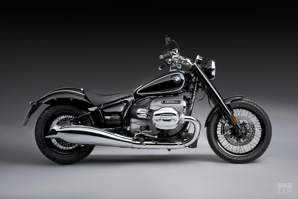 BMW R18 India Launch