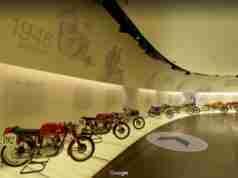 Ducati Museum Walkaround