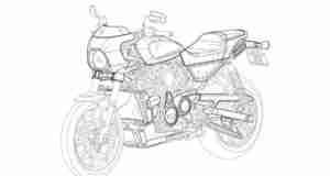 Harley-Davidson Patents