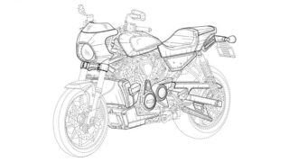 Harley-Davidson Patents