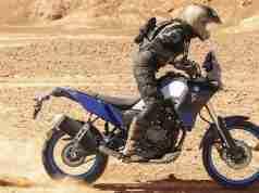 2021 Yamaha Tenere 700 HD wallpaper