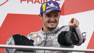 Ducati MotoGP team signs Jack Miller for 2021