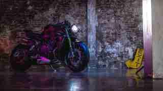 MV Agusta Rush 1000 HD wallpapers