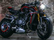 MV Agusta Rush 1000 HD wallpapers