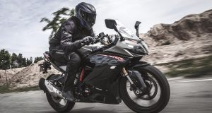 BS6 2020 Apache RR 310 road review
