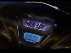 2020 Honda Grazia BS6