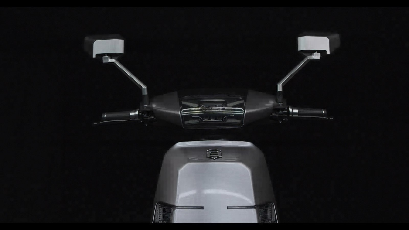 BGauss electric scooter India