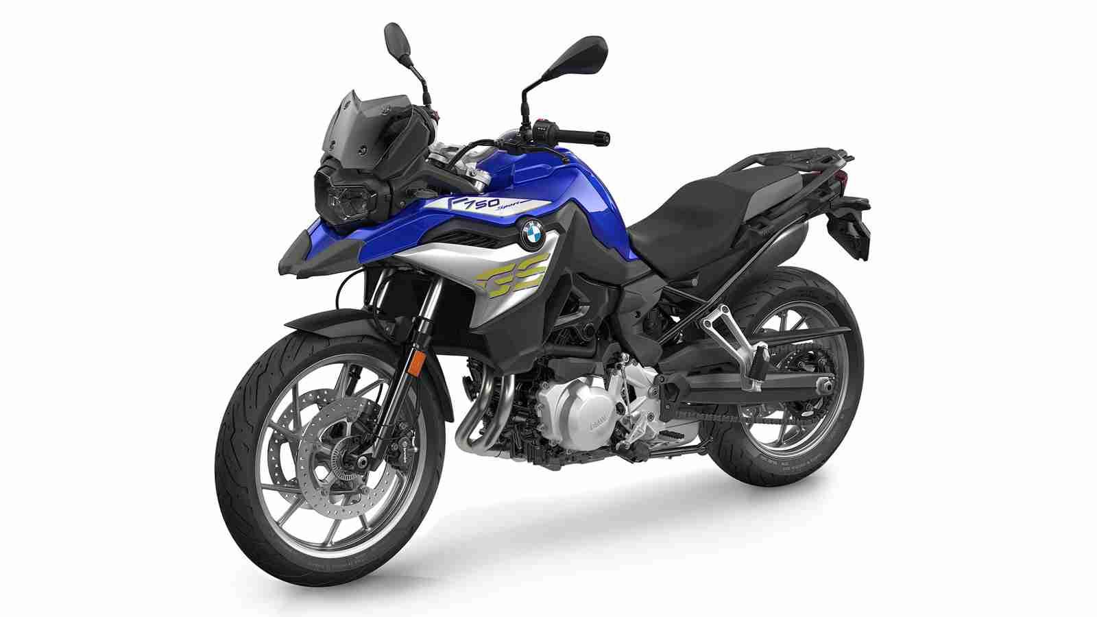 2021 bmw f 750 gs  iamabiker  everything motorcycle