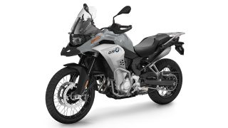 2021 BMW F 850 GS Adventure