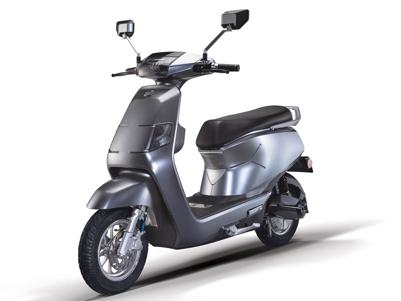 BGAUSS electric scooter specifications