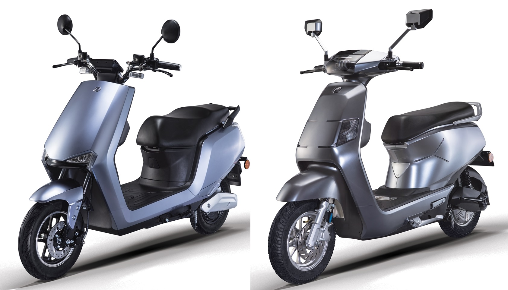 BGAUSS announces 2 electric scooter models for India