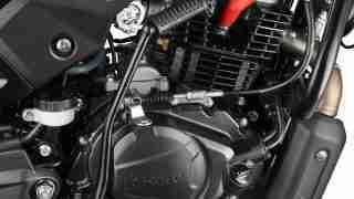 BS6 Hero XPulse 200 engine