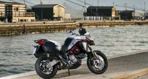 Ducati Multistrada 950 S GP HD wallpapers