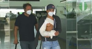 Marc Marquez undergoes surgery