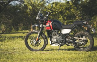 Royal Enfield Himalayan BS6 HD wallpapers