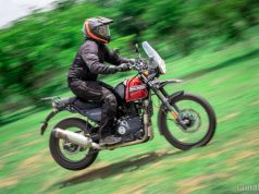 Royal Enfield Himalayan BS6 review
