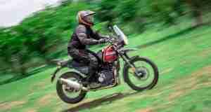 Royal Enfield Himalayan BS6 review
