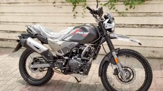 Hero Xpulse 200 BS6