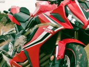 Honda CBR650R HD wallpapers