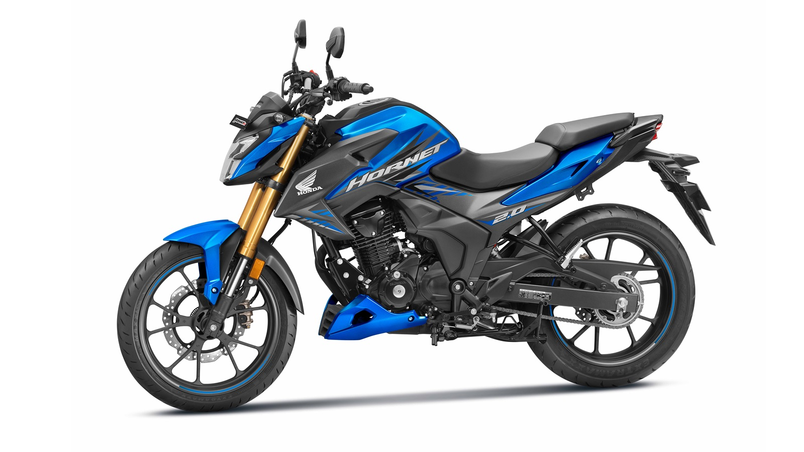 New 2020 Honda Hornet 2.0 colour options