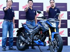 New 2020 Honda Hornet 2.0 launched