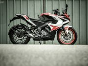 BS6 Pulsar RS 200 HD wallpapers