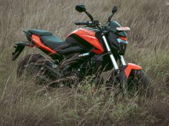 Bajaj Dominar 250 HD wallpapers