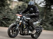 Husqvarna Svartpilen 250 review