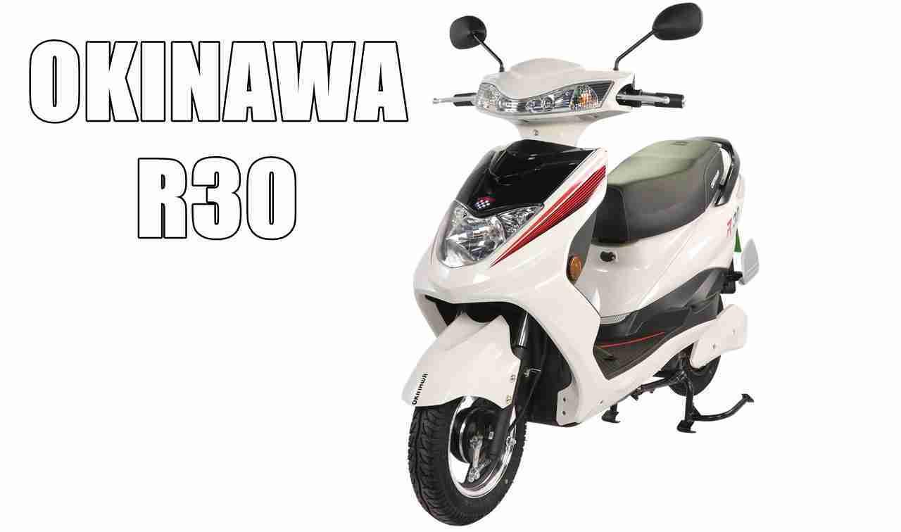 Okinawa R30