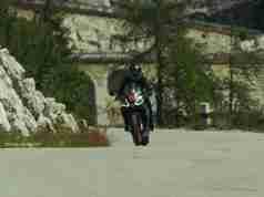 Aprilia RS 660 Teaser Video