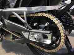 BMW Motorrad M Endurance Zero Maintenance Chain