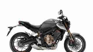 2021 Honda CB650R