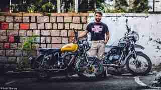 Art of Motorcycles Bengaluru