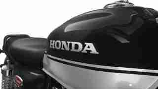 Honda CB 350 NightstarTank