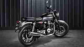 Honda CB 350 wallpaper