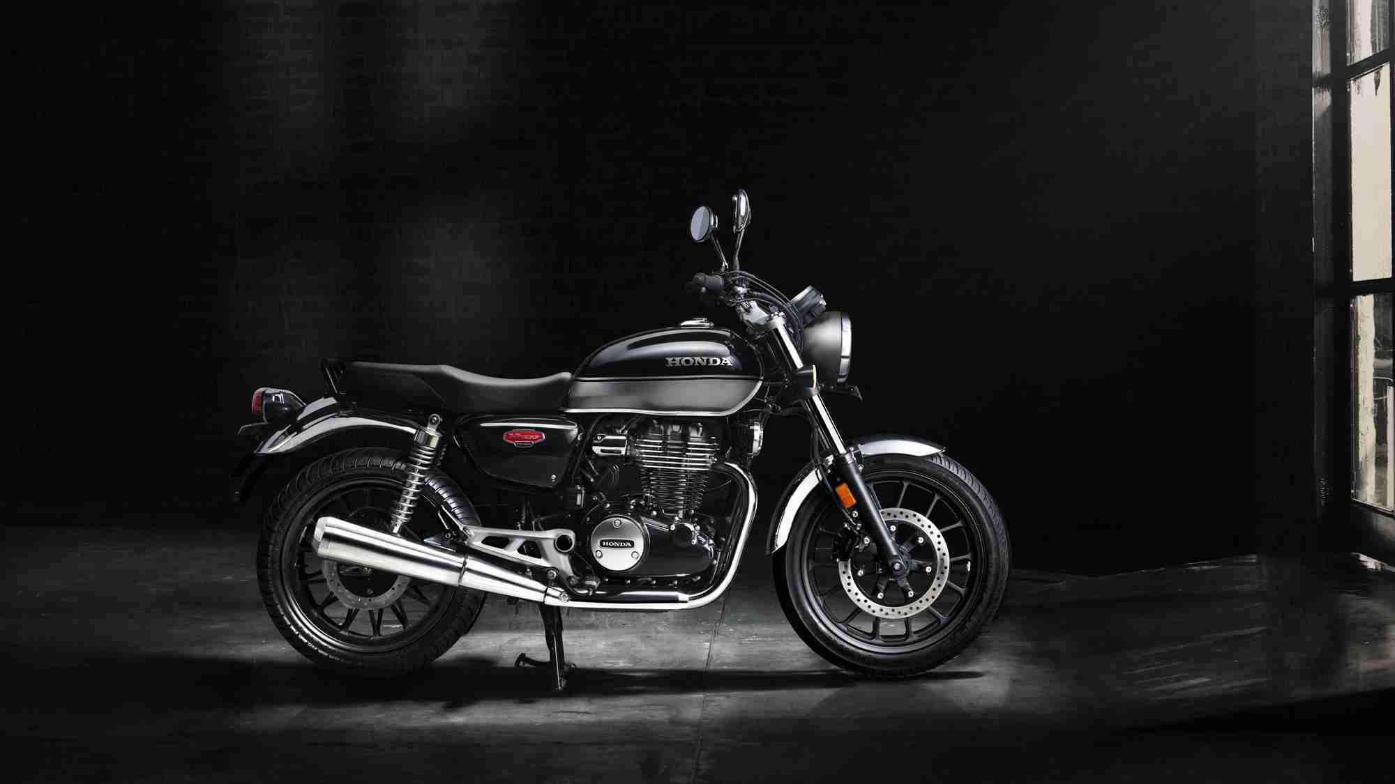 Honda CB 350 wallpapers