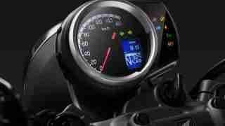 Honda CB350 Advanced Digital-Analogue Speedometer