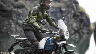 Royal Enfield Khardung La V2 riding jacket