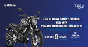 Yamaha Motorcycle Connect X app