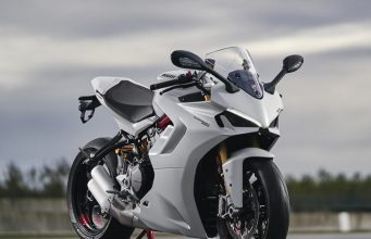 2021 Ducati Supersport 950