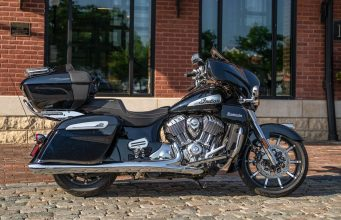 2021 Indian Motorcycle Roadmaster Limited