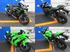 2021 Kawasaki Ninja ZX-10R & Ninja ZX-10RR